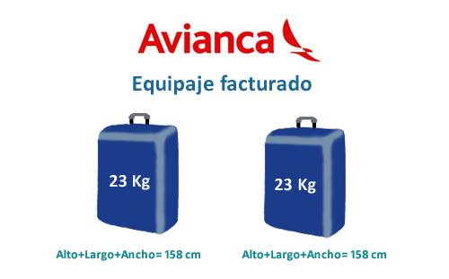 equipaje-facturado-avianca