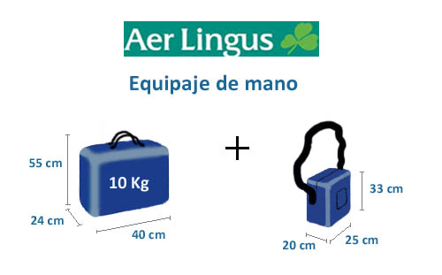 equipaje-mano-dimensiones-aer-lingus