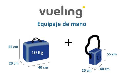 medidas-equipaje-mano-vueling