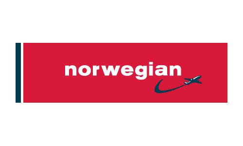 Resultado de imagen para Norwegian logo