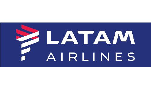 Resultado de imagen para Latam Airlines logo
