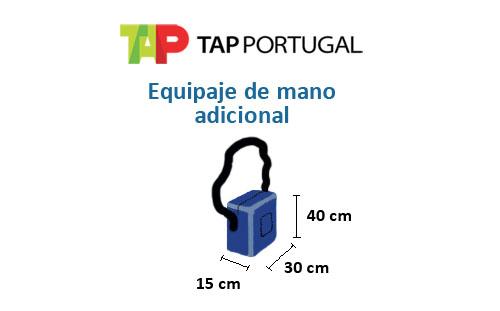 medidas-maletas-equipaje-adicional-mano-tap-portugal