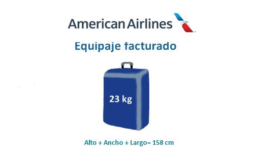 medidas-maletas-equipaje-facturado-american-airlines