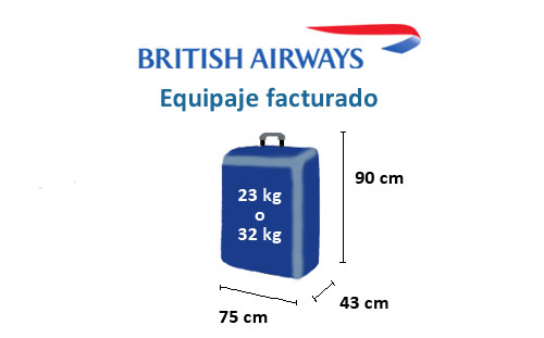 medidas-maletas-equipaje-facturado-british-airways