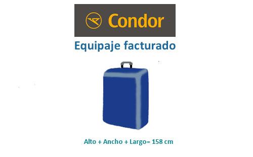 medidas-maletas-equipaje-facturado-condor