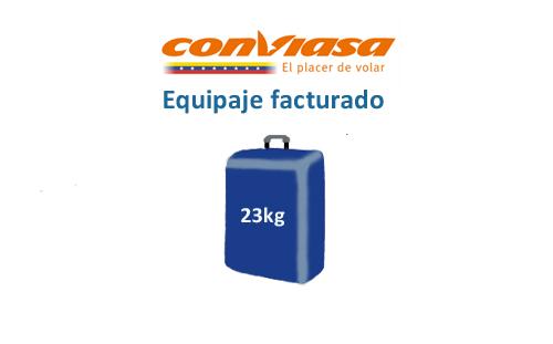 medidas-maletas-equipaje-facturado-conviasa