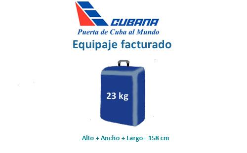 medidas-maletas-equipaje-facturado-cubana-de-aviacion
