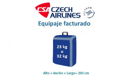 medidas-maletas-equipaje-facturado-czech-airlines