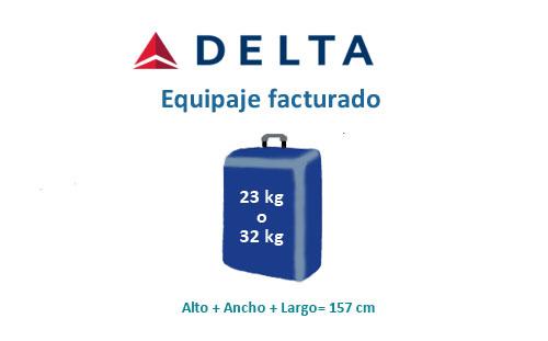 medidas-maletas-equipaje-facturado-delta-airlines