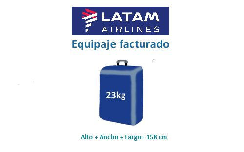 medidas-maletas-equipaje-facturado-latam-airlines