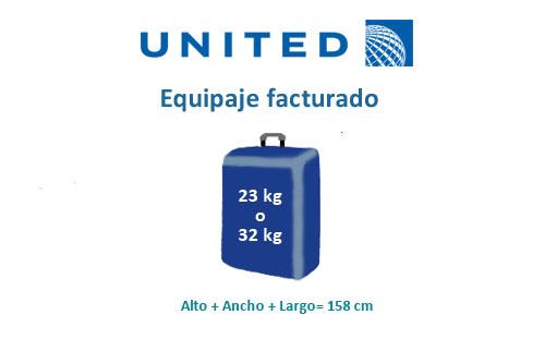 medidas-maletas-equipaje-facturado-united-airlines