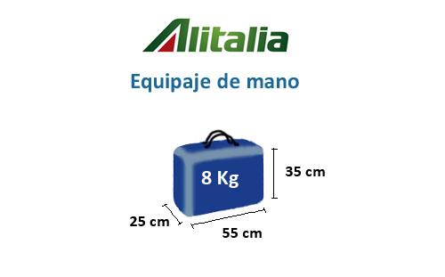 medidas-maletas-equipaje-mano-alitalia