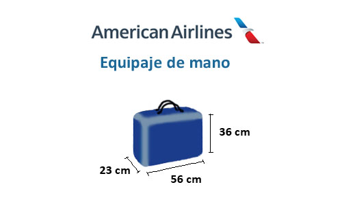 medidas-maletas-equipaje-mano-american-airlines