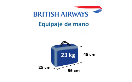 medidas-maletas-equipaje-mano-british-airways