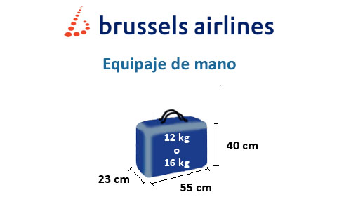 medidas-maletas-equipaje-mano-brussels-airlines
