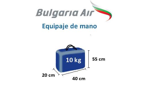 medidas-maletas-equipaje-mano-bulgaria-air