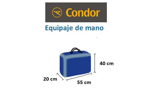 medidas-maletas-equipaje-mano-condor