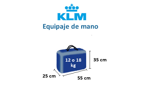 medidas-maletas-equipaje-mano-klm-royal-dutch-airlines