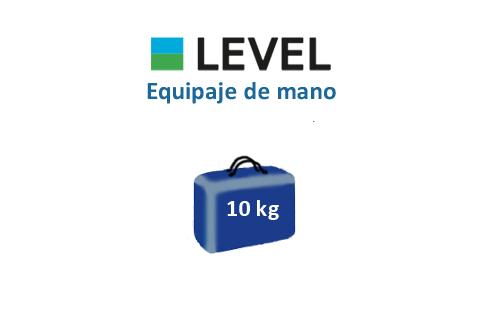 medidas-maletas-equipaje-mano-level
