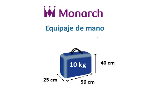 medidas-maletas-equipaje-mano-monarch