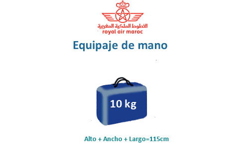 medidas-maletas-equipaje-mano-royal-air-maroc