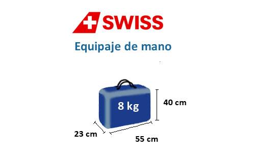 medidas-maletas-equipaje-mano-swiss-airlines
