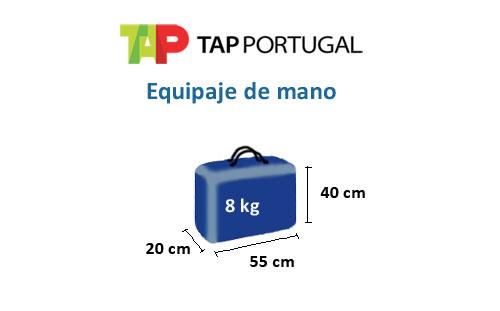medidas-maletas-equipaje-mano-tap-portugal