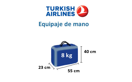 medidas-maletas-equipaje-mano-turkish-airlines