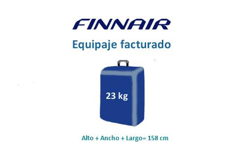 medidas-maletas-equipaje-facturado-finnair