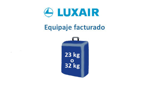 medidas-maletas-equipaje-facturado-luxair