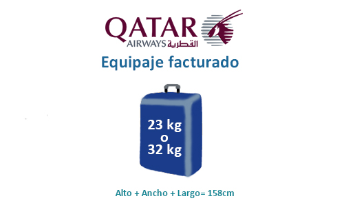 medidas-maletas-equipaje-facturado-qatar-airways