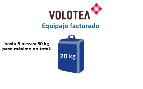 medidas-maletas-equipaje-facturado-volotea