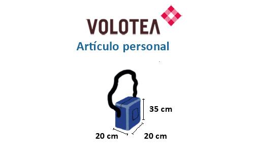 medidas-maletas-equipaje-mano-adicional-volotea