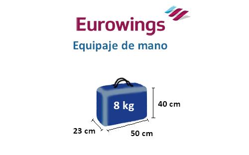 medidas-maletas-equipaje-mano-eurowings