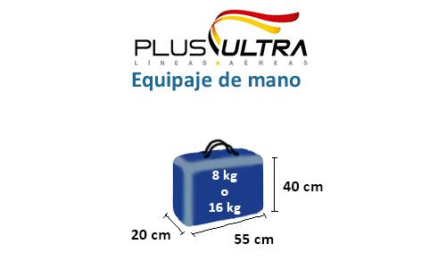 medidas-maletas-equipaje-mano-plus-ultra