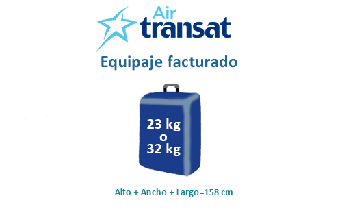 medidas-maletas-equipaje-facturado-air-transat