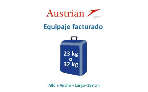 medidas-maletas-equipaje-facturado-austrian