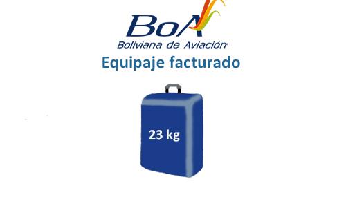 medidas-maletas-equipaje-facturado-boliviana-de-aviacion