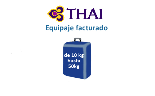 medidas-maletas-equipaje-facturado-thai-airways