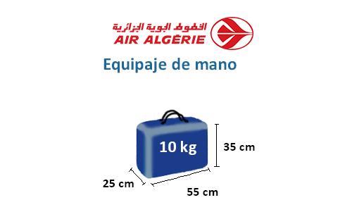 medidas-maletas-equipaje-mano-air-algerie