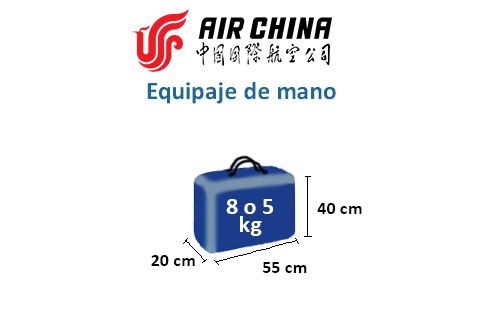 medidas-maletas-equipaje-mano-air-china
