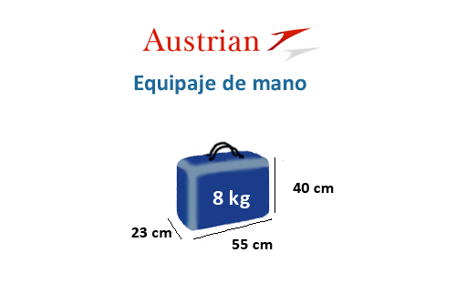 medidas-maletas-equipaje-mano-austrian