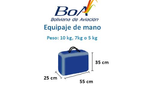 medidas-maletas-equipaje-mano-boliviana-de-aviacion