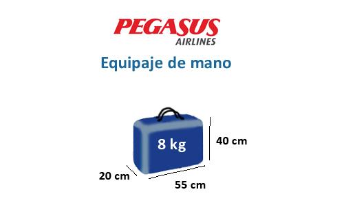 medidas-maletas-equipaje-mano-pegasus