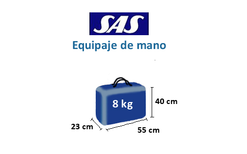 medidas-maletas-equipaje-mano-scandinavian-airlines