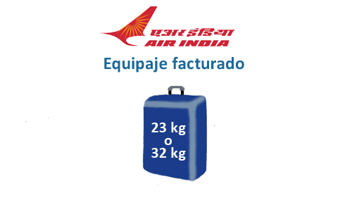 medidas-maletas-equipaje-facturado-air-india