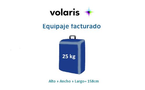 medidas-maletas-equipaje-facturado-volaris
