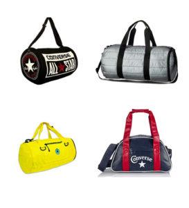 bolsas de viaje de la marca converse