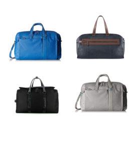 bolsas de viaje de la marca piquadro