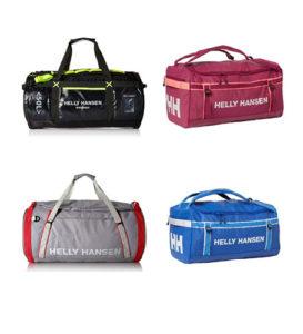 bolsos de viaje de la marca helly hansen